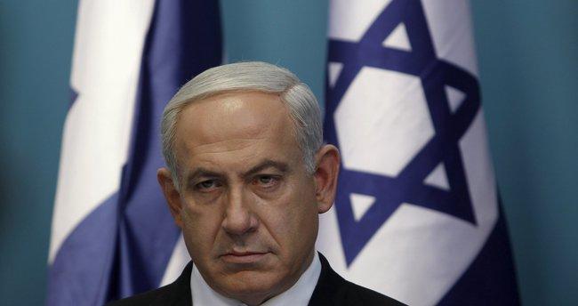 Filistin Dışişleri Bakanlığından Netanyahu'ya tepki