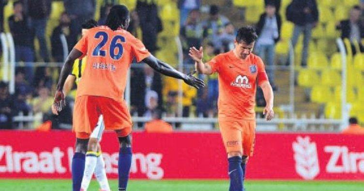 Gönlümde Fenerbahçe var