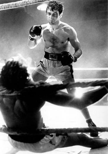 Sinema tarihinin en iyi spor filmleri