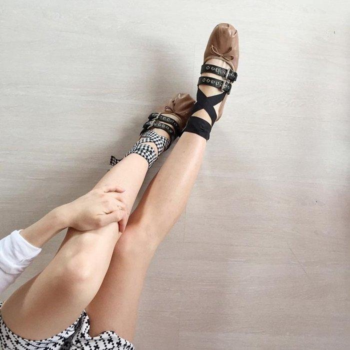 Bu yazın modası balerin babetleri!