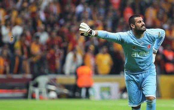 Fenerbahçe - Galatasaray geyikleri aldı yürüdü