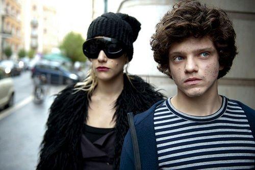 Ben ve Sen filminden kareler