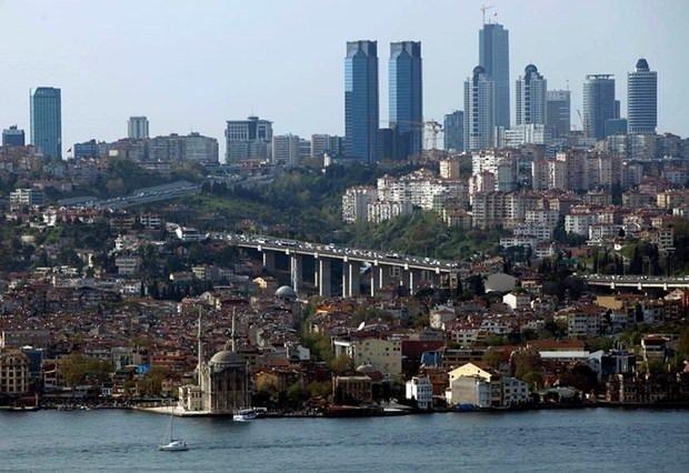 İstanbul'a 2. Havaray geliyor!