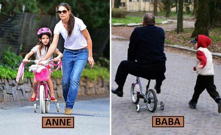 Ebeveynlerin şoke eden görüntüleri
