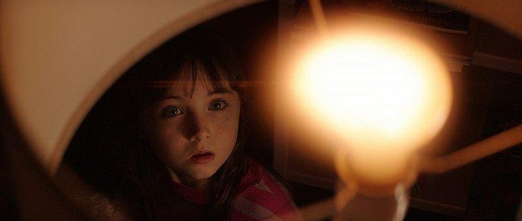 Poltergeist: Kötü Ruh filminden kareler