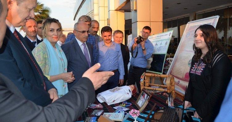 Karadeniz'in hırçın dalgalarından enerji üretmek için proje geliştirdiler