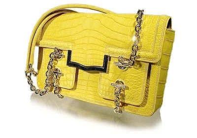 Dünyanın en pahalı çantaları