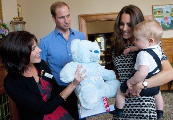 Kate Middleton ikinci kez hamile