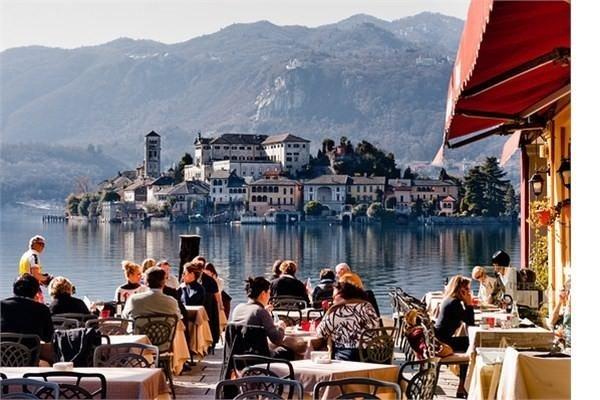 En çok hangi ülkeler tatil yapıyor?