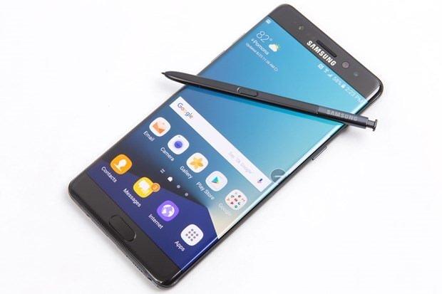 Samsung'dan Galaxy Note 7 kullanıcılarına bir kötü haber daha