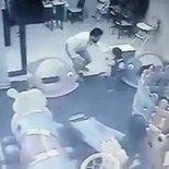 Restoranda çocuğu döven adamla ilgili yeni iddia