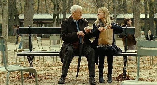 Son Aşk filminden kareler