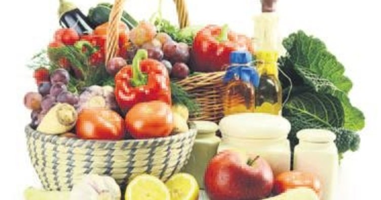 Sahurda posalı meyve tüketin
