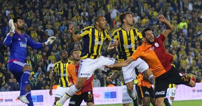 Fenerbahçe-Galatasaray derbisi ne zaman?