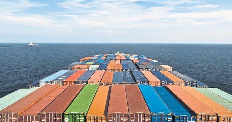 Batı Akdeniz'de ihracat rekoru