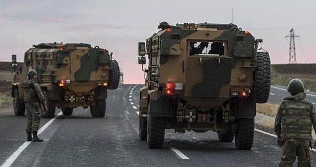 Van'da 1 PKK'lı etkisiz hale getirildi!