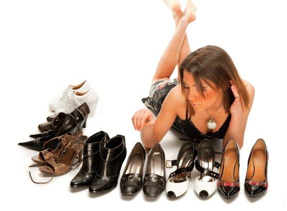 Ayakkabı seçerken dikkat edilmesi gerekenler