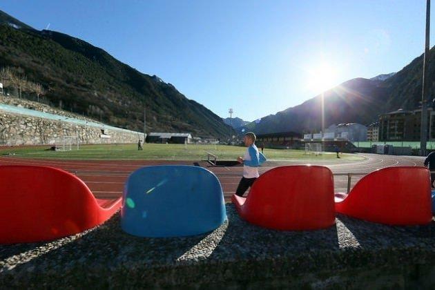 Milliler, Andorra ile bu statta oynayacak
