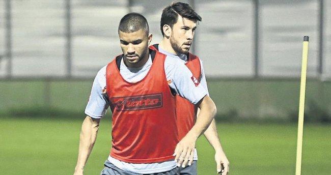 Adanaspor galibiyet istiyor