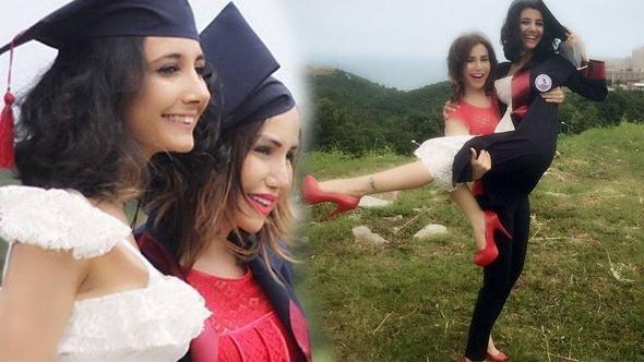 Ünlülerin çocukları hangi okullardan mezun