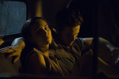 Ölümsüz Aşk filminden kareler