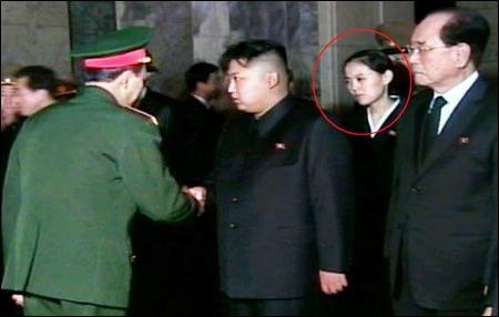 Kim'den kız kardeşine atama