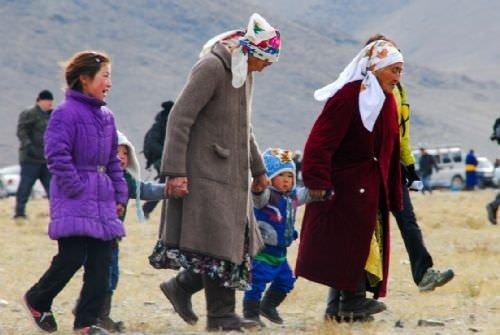 Türklerin 2 bin yıllık avlanma geleneği