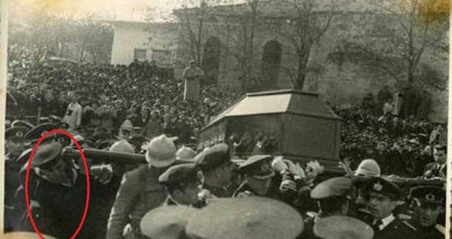 Atatürk'ün tabutunu taşıyan asker o günü anlattı!