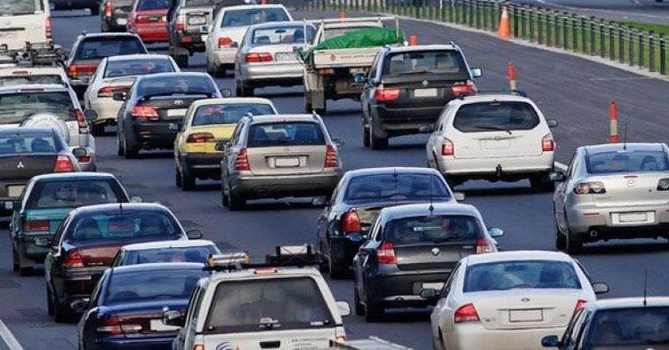 Türkiye araba satışında zirveye koşuyor