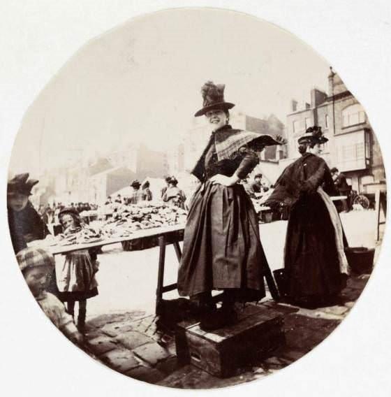 125 yıl önce çekilen fotoğraflar