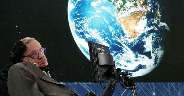 Yeni gezegen arayışında en büyük tehdit uzaylılar