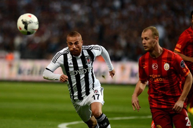 Galatasaray-Beşiktaş maçı skor tahminleri