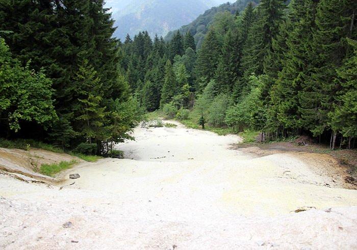Doğanın saklı harikası: Kuzalan Tabiat Parkı