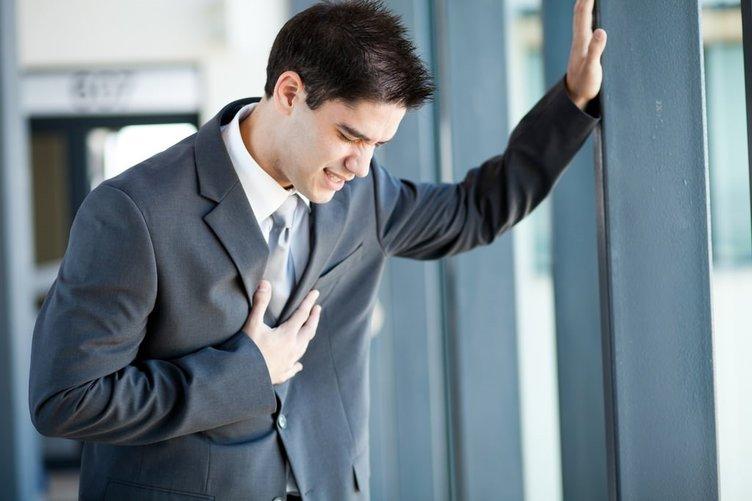 Beynin ve kalbin isyanı, panik atak