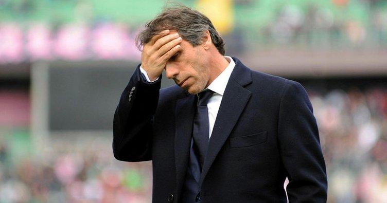 Zola istifa etti