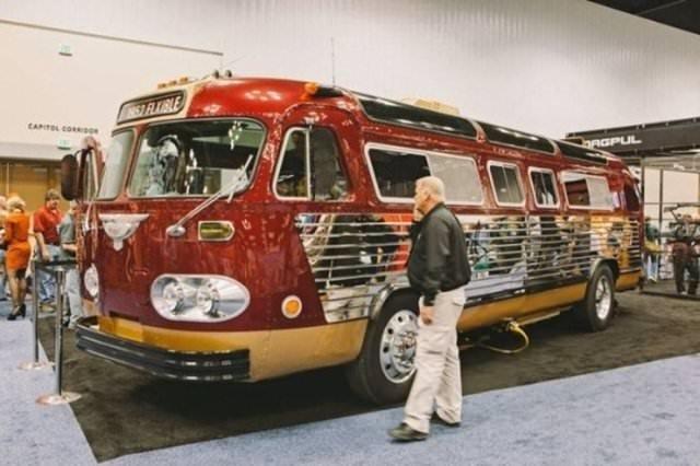 Çılgın otobüsler