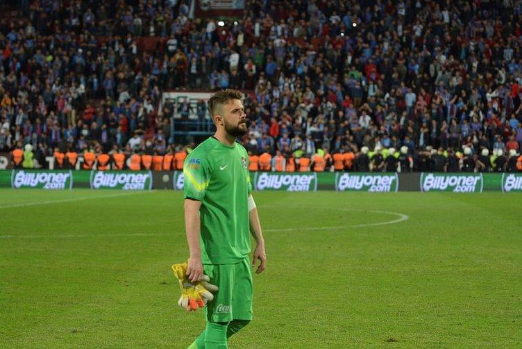 Trabzonspor'u Onur'suz bırakma