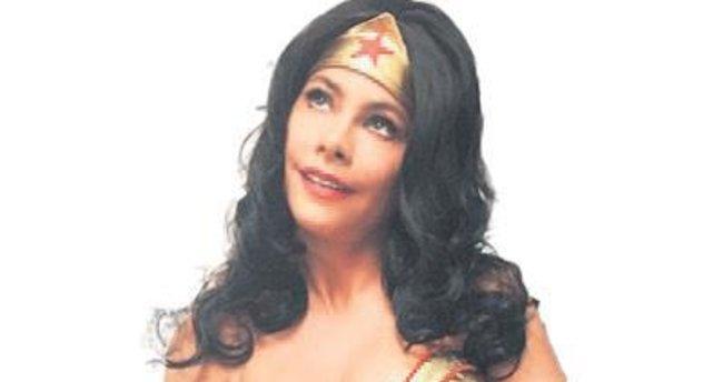 En çok kazanan oyuncu Wonder Woman oldu