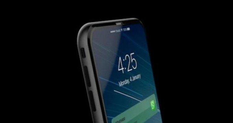 iphone 8 fena geliyor!