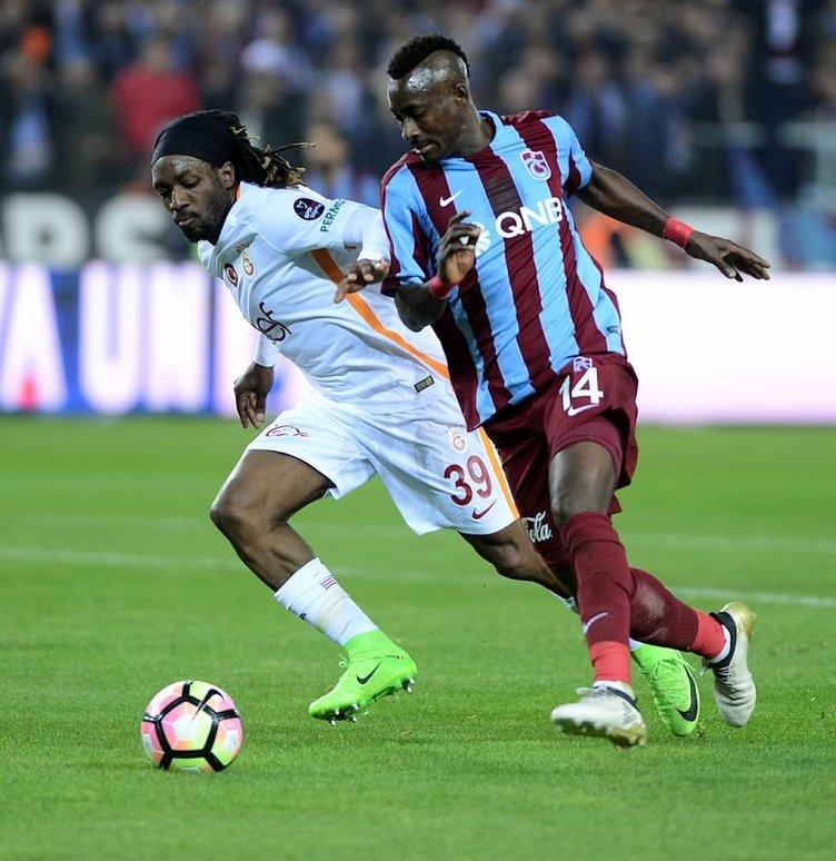 Trabzonspor  - Galatasaray