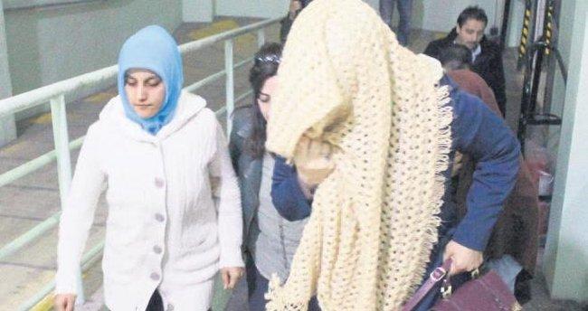 Mülteci kılığına giren imam tutuklandı