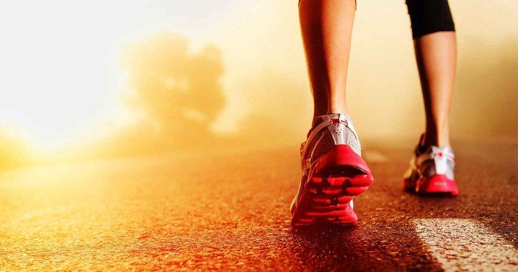Egzersiz kemoterapinin yan etkilerini de azaltıyor