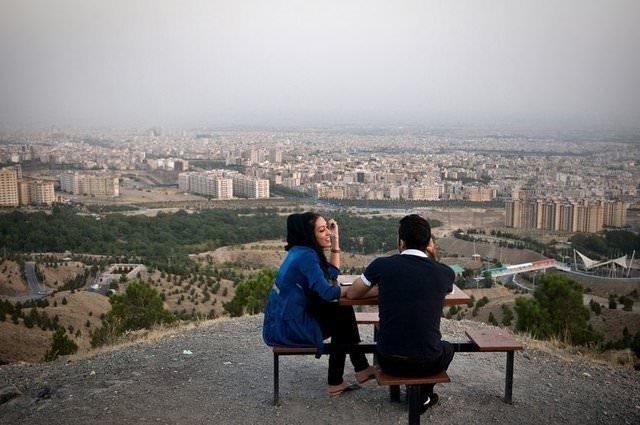 Öteki İran