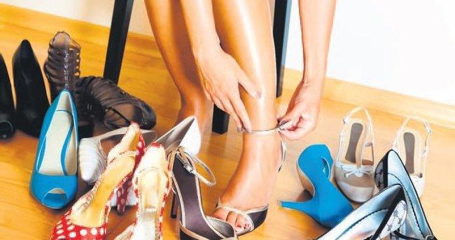 Ayakta çalışanlar bir numara büyük ayakkabı giysin