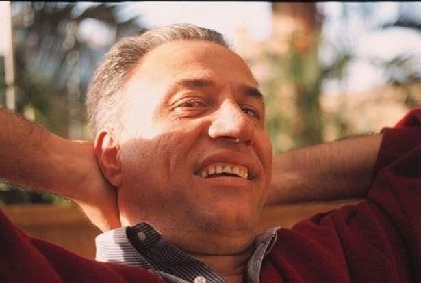 Kemal Sunal'ın bilinmeyen fotoğrafları