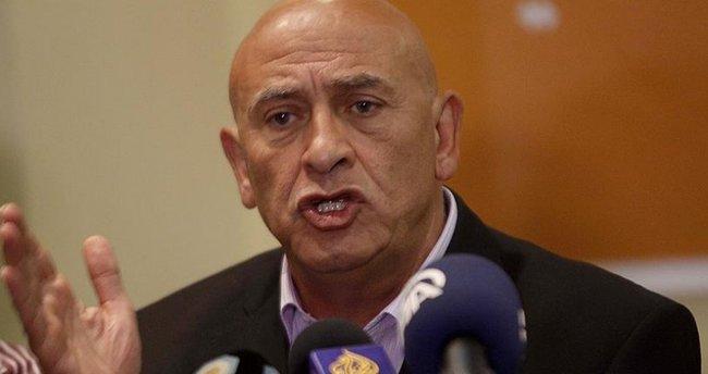 Arap Milletvekili İsrail Parlamentosundan istifa etti!