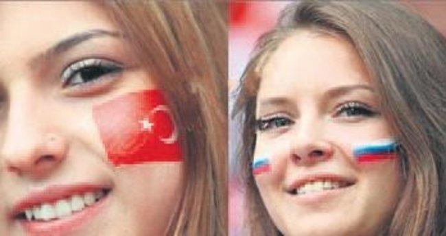 Türk kadını güzellik endeksinde ikinci