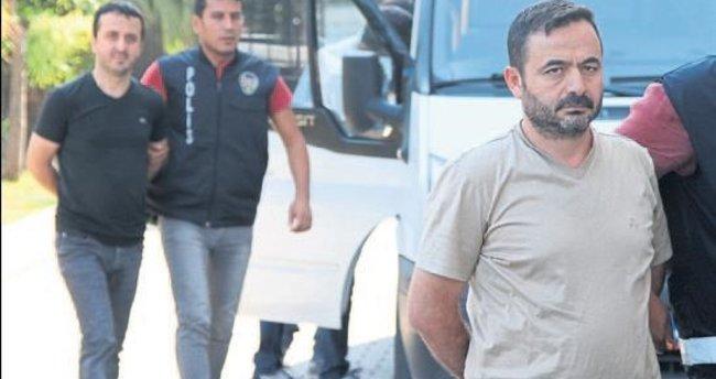 Fethiye'de 4 kişi daha cezaevinde