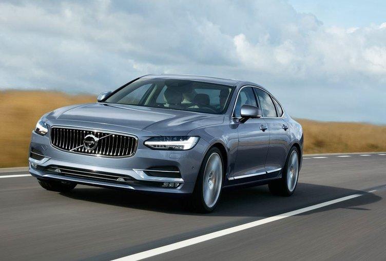 Volvo'dan iddialı açıklama