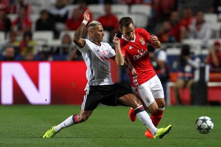 Beşiktaş-Dinamo Kiev maçı öncesi dikkat çeken 10 detay